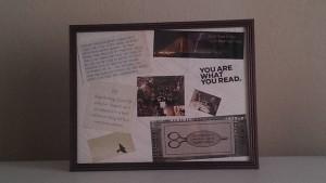 Vision Board - 2014